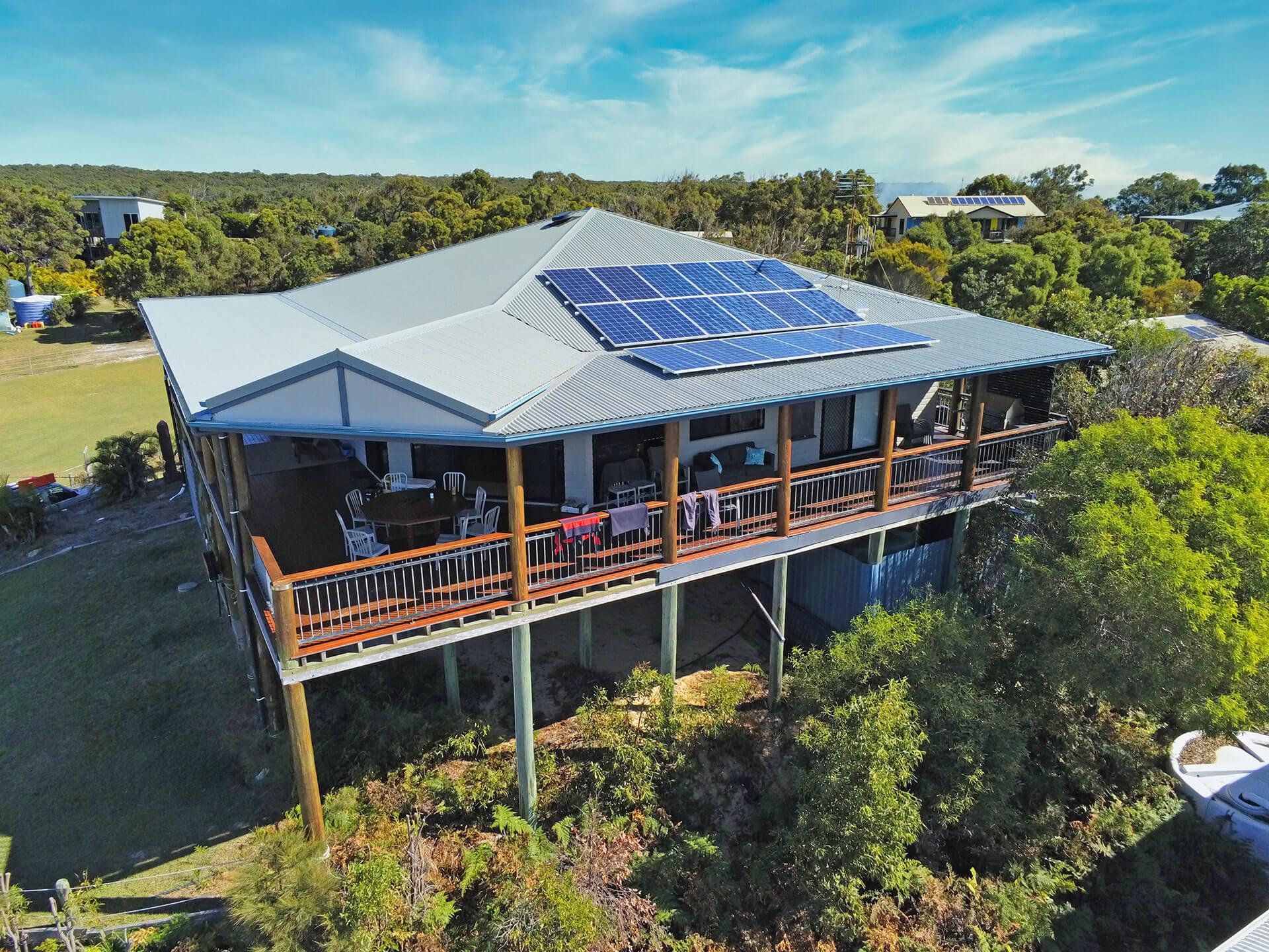 Eco Living | Fraser Island Realty